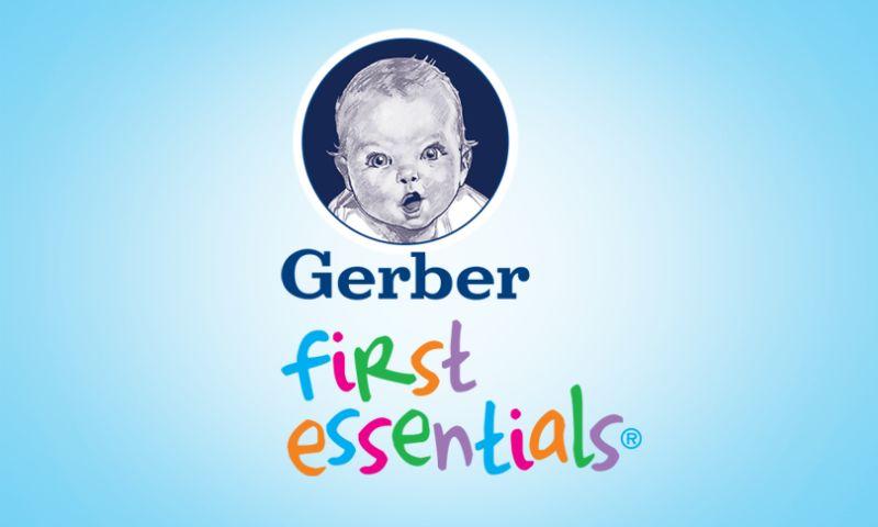 Goodwin Design Group - Gerber First Essentials
