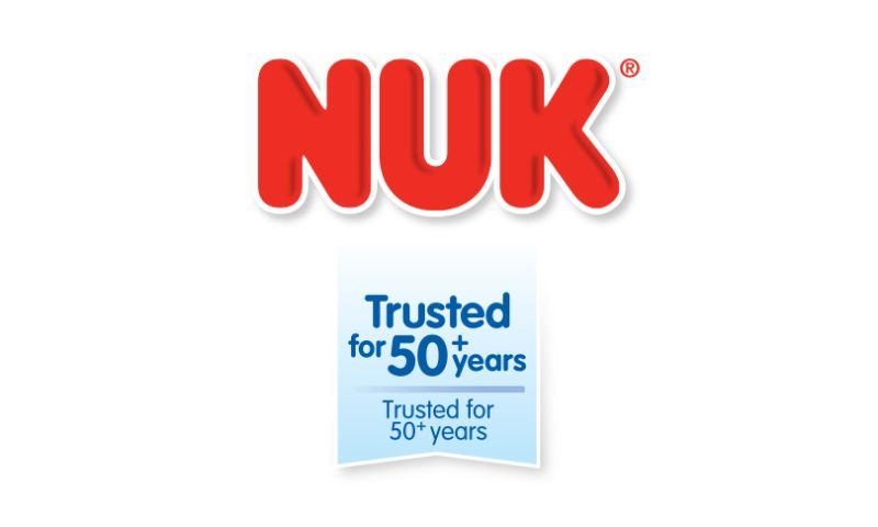 Goodwin Design Group - NUK Packaging