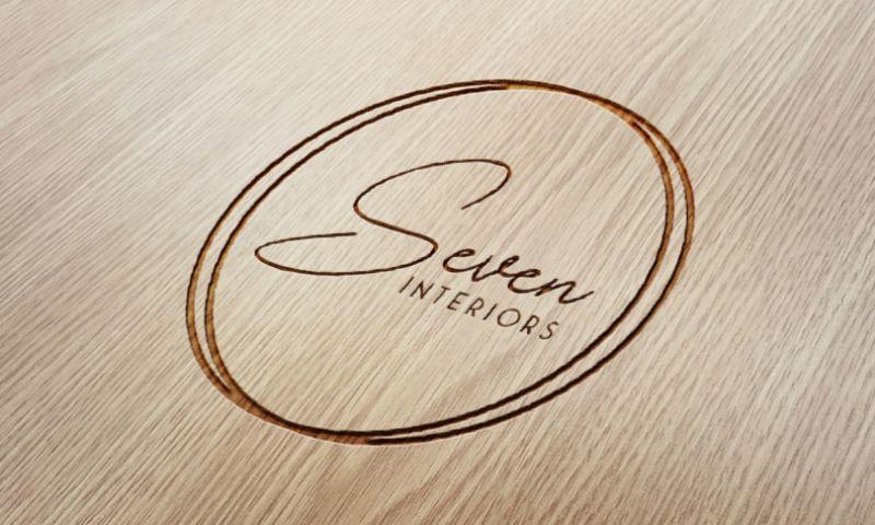 TechUptodate.com.au - Seven Interiors Logo