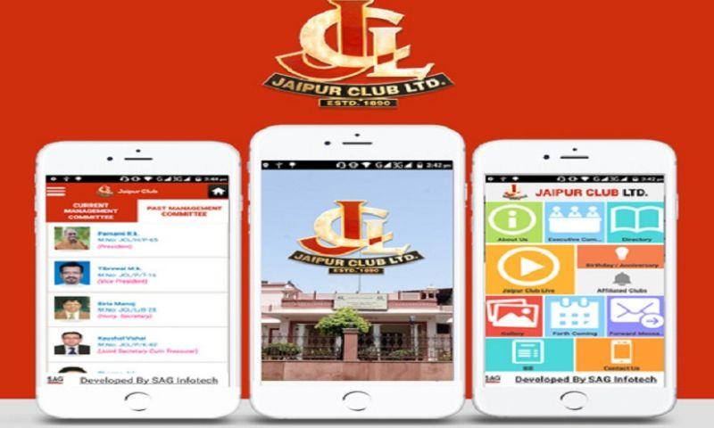 SAG IPL - JAIPUR CLUB