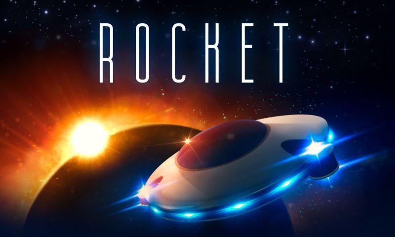 S Media Link - Rocket X