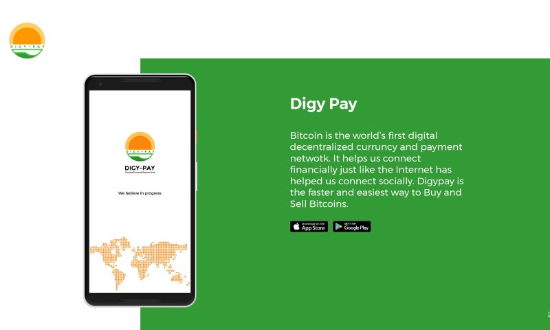 WebClues Global - Digypay