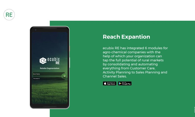 WebClues Global - Reach Expantion