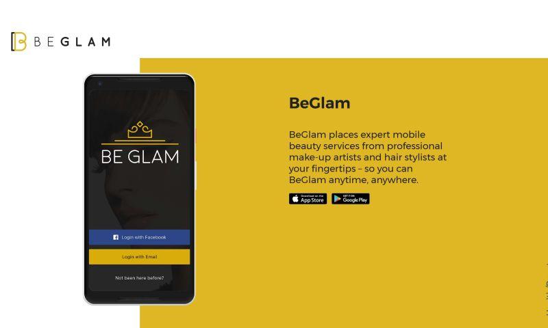 WebClues Global - Beglam