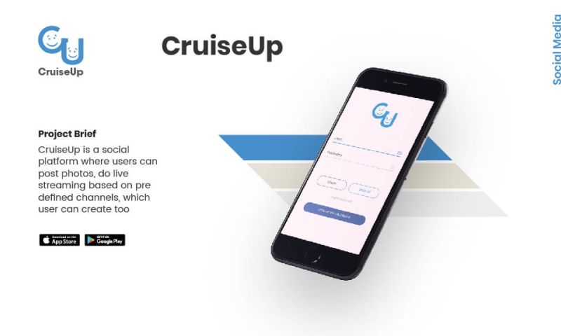 WebClues Global - Cruiseup