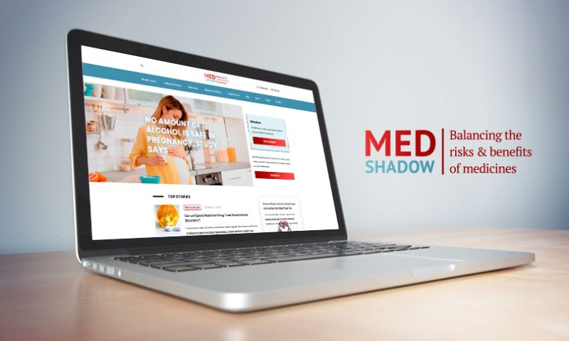 MAXBURST, Inc. - Medshadow