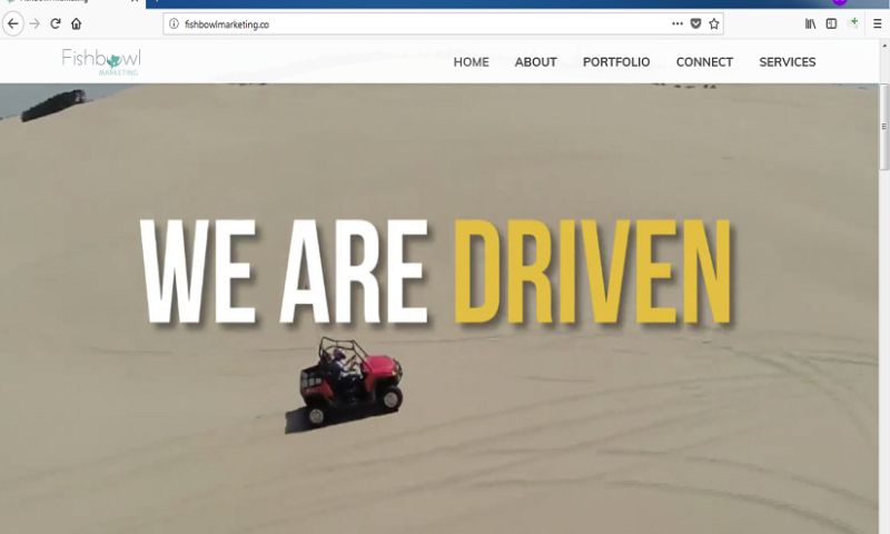 Next Big Technology - IT Company Website