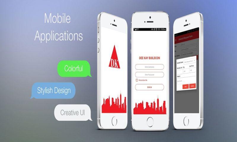 Next Big Technology - Construction Software & Mobile App