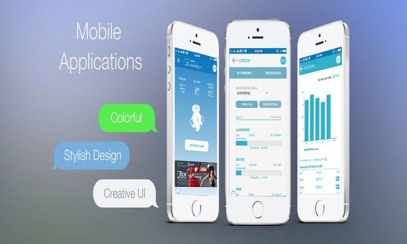 Next Big Technology - Telecome App