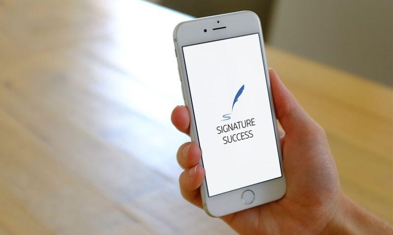 TechUptodate.com.au - Signature Success
