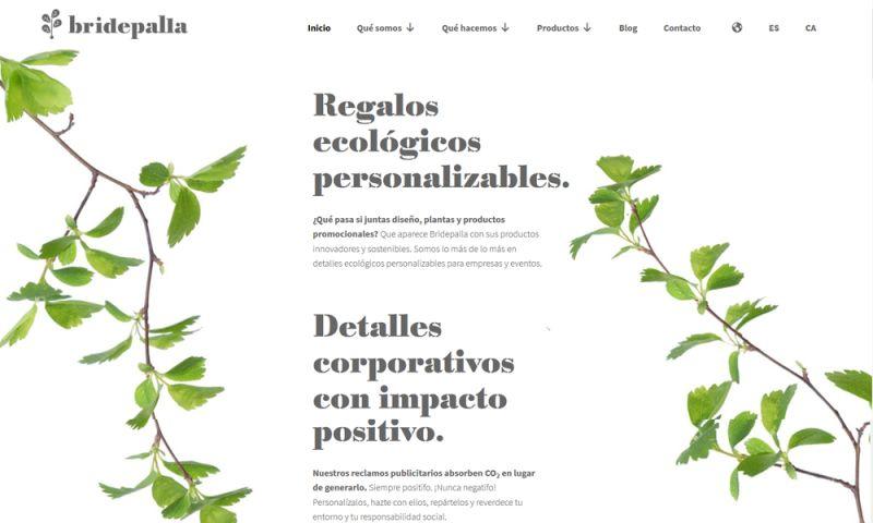 The Webmaster Co. de Barcelona - Bridepalla
