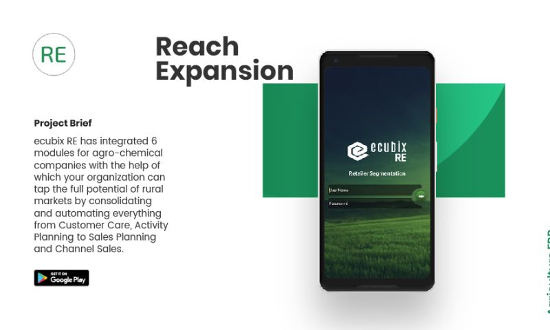 AppClues Infotech - Reach Expanstion
