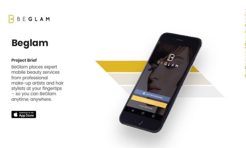 AppClues Infotech - Beglam