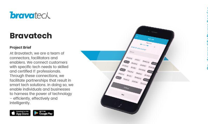 AppClues Infotech - Bravatech