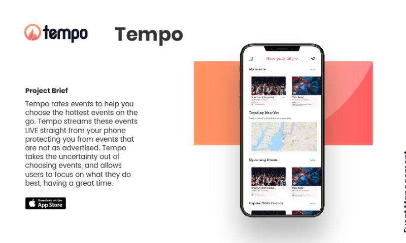 AppClues Infotech - Tempo