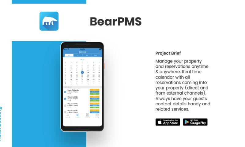 AppClues Infotech - BearPMS