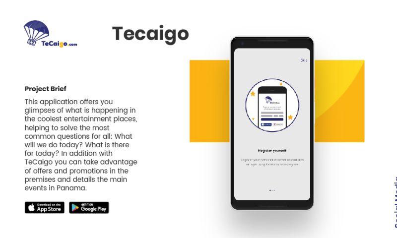 AppClues Infotech - Tecaigo