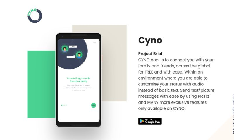 AppClues Infotech - Cyno