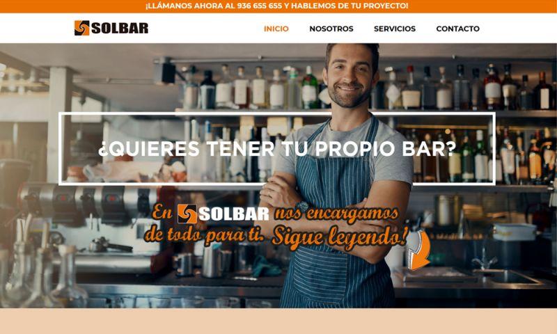 The Webmaster Co. de Barcelona - SolBar