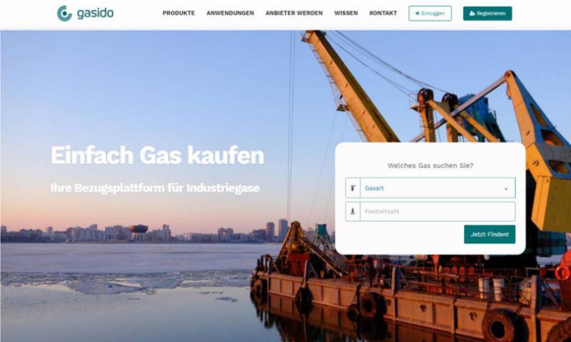 BoTree Technologies - Gasido (E-Commerce)