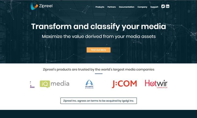 TechBear.com - Zipreel Inc.