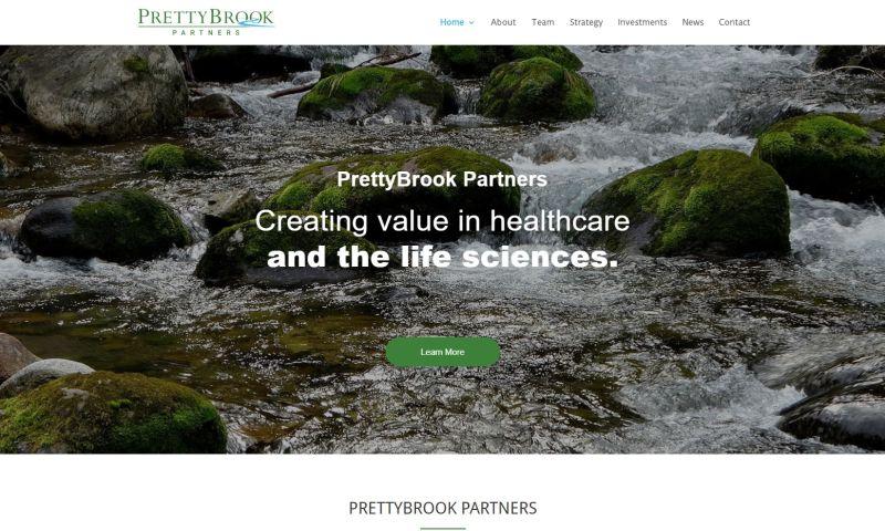 TechBear.com - PrettyBrook