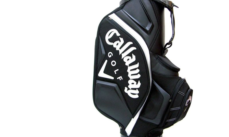 Joel Bell Industrial Design (JBID) - Callaway Golf