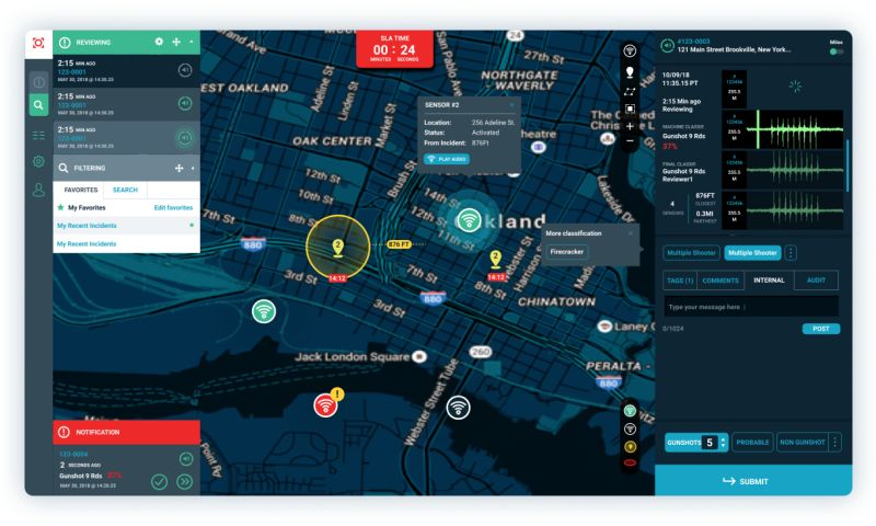 Catalyst UX - Making Cities & Campuses Safer