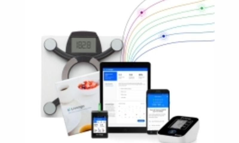Tudip Technologies Pvt Ltd - Livongo