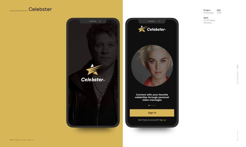 E180 Digital Product Agency - Celebster