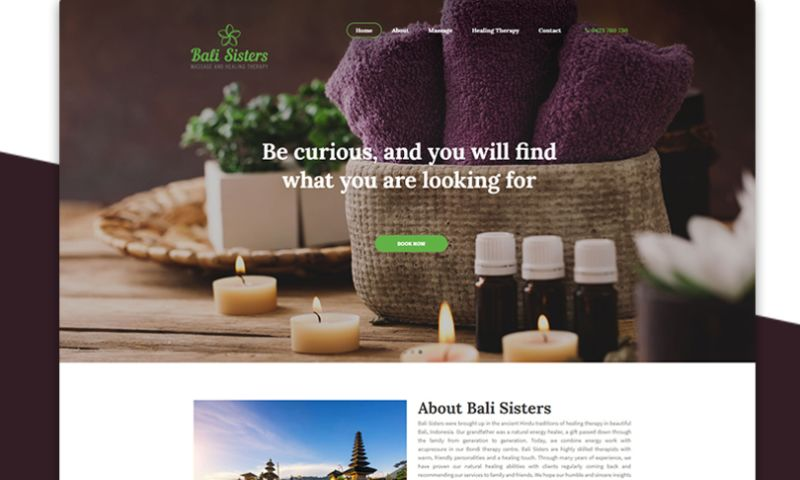 TechUptodate.com.au - Bali Sisters