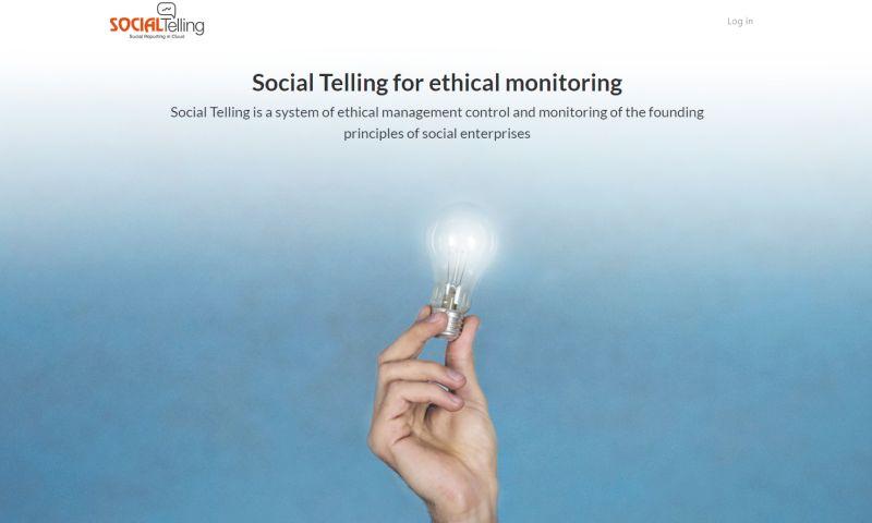 UNL Solutions - Social Telling