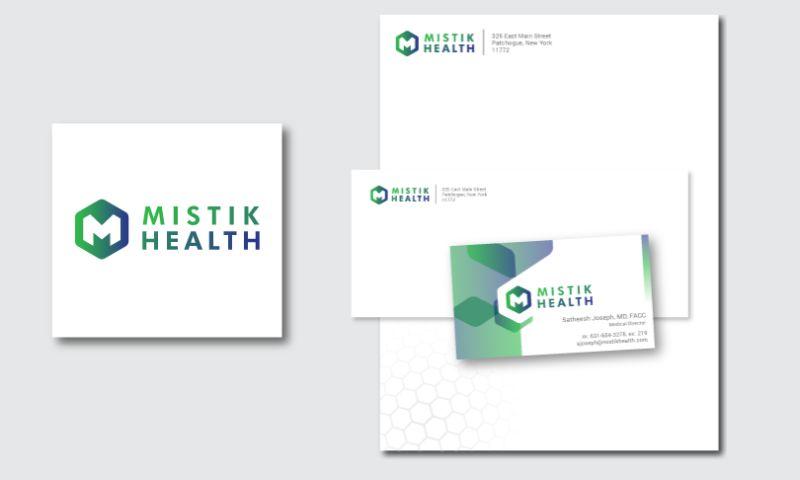 LogoBee - Custom Logo Design for a G.P Medical Practice