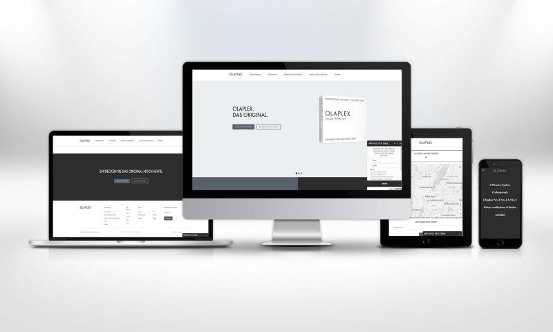 trendmarke - Olaplex