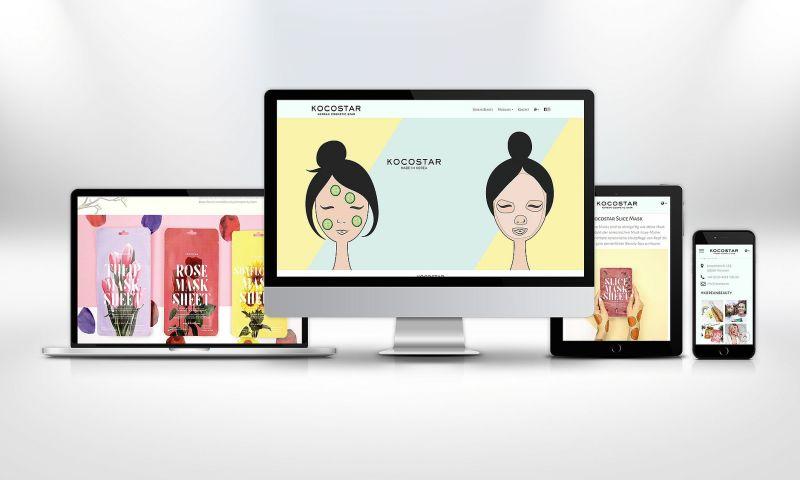 trendmarke - Kocostar