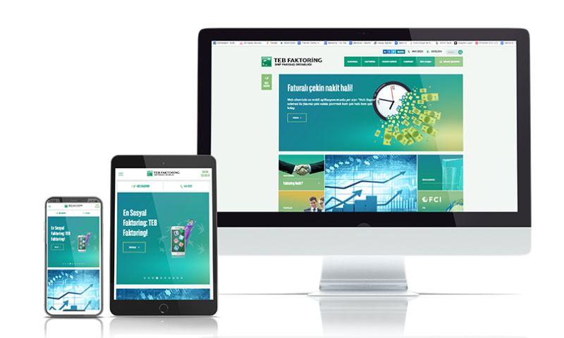 Gri Creative - tebfaktoring.com.tr