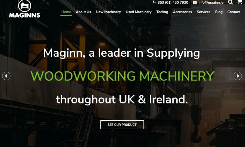 iGlobsyn Technologies - Maginn - A Leader of Supplying Quality Service