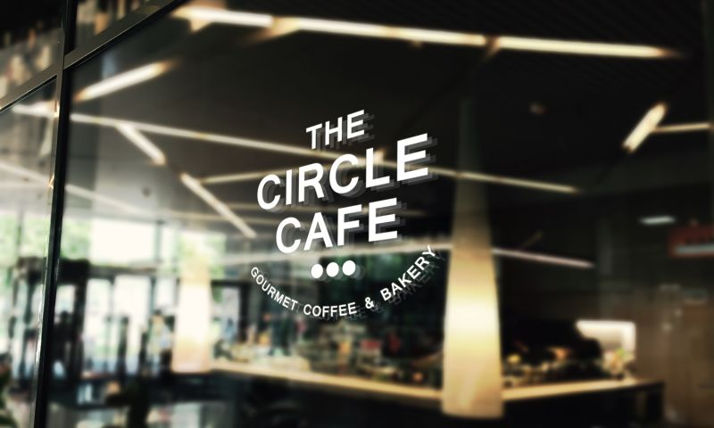 Highly Persuasive - The Circle Cafe