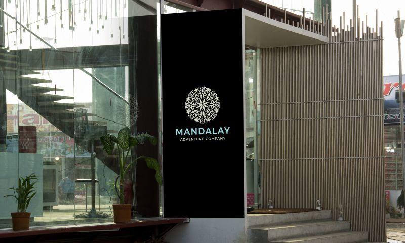 Highly Persuasive - Mandalay Adventure Company