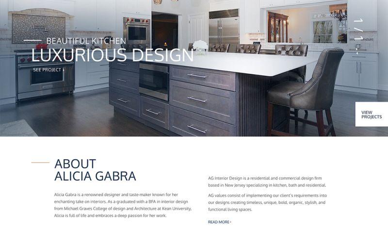 Maximize Studio - AG Interior Design
