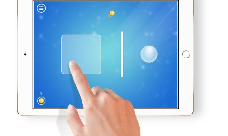 AXETA Software - Zumb (iOS based Game)