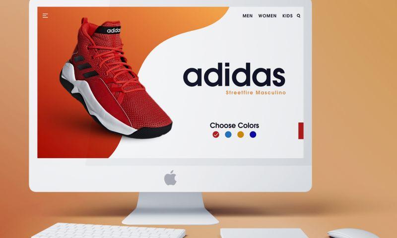 Saeculum Solutions Pvt Ltd - Adidas