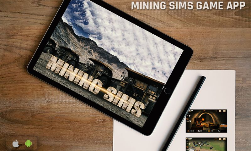 Zealous System - Mining Sims