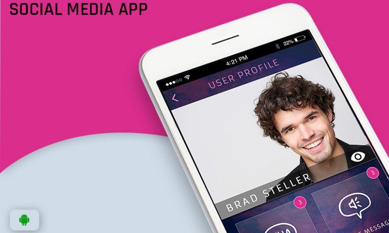 Zealous System - Social Media App