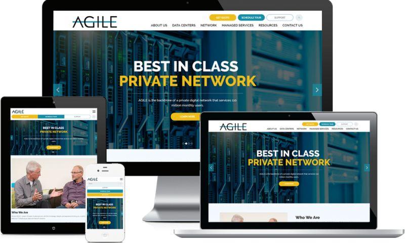 SmartSites - Agile Data Sites
