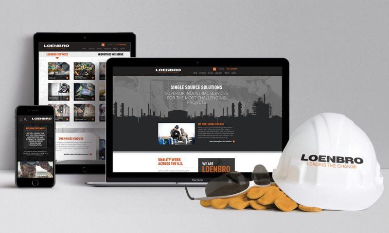 Kinetic Marketing & Creative - Loenbro
