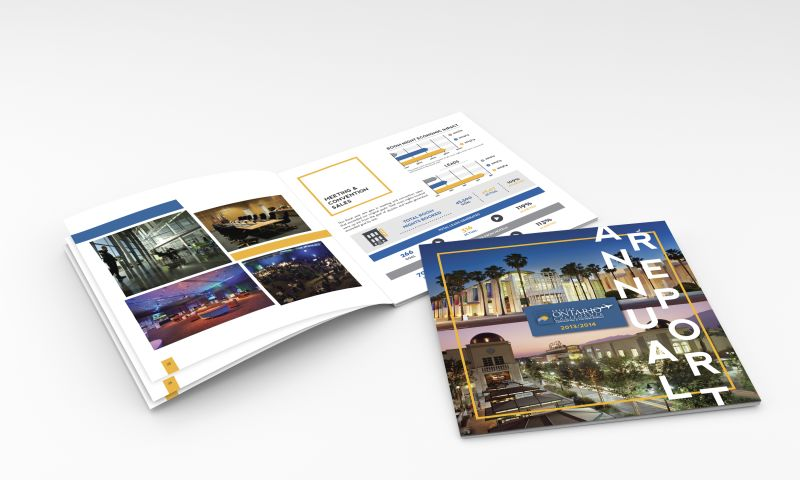 Public Advertising Agency, Inc. - Greater Ontario Convention & Visitors Bureau
