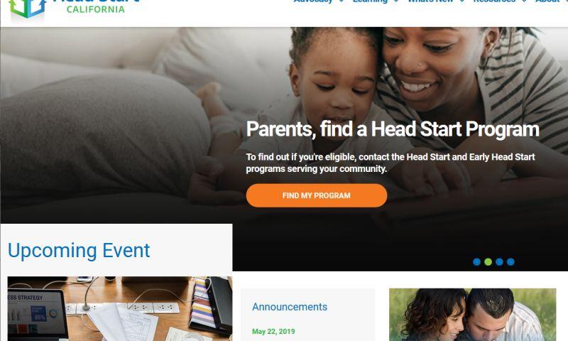 I-Tul Design & Software, Inc. - California Head Start