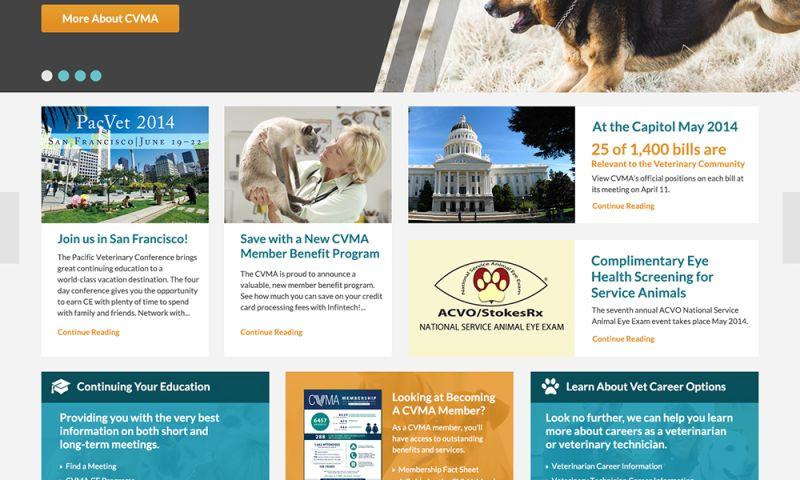 I-Tul Design & Software, Inc. - California State Veterinary Medical Association