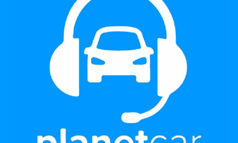 BitCot - Planet Car
